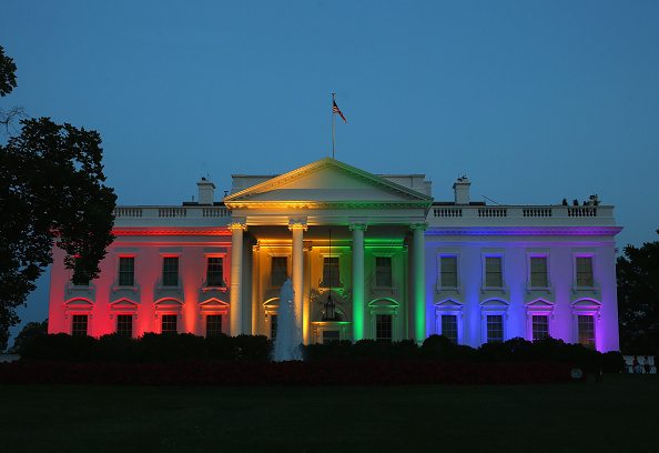 Domination「Supreme Court Rules In Favor Of Gay Marriage」:写真・画像(18)[壁紙.com]