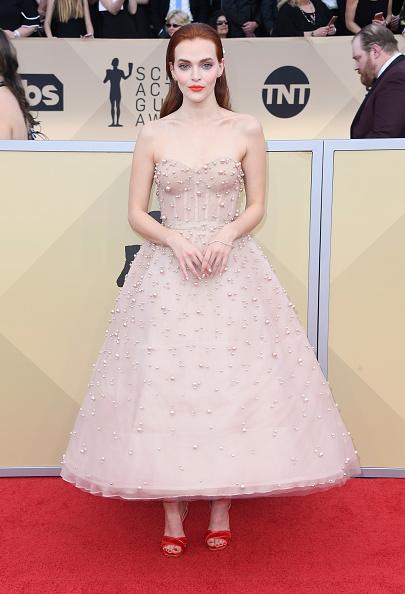 Award「24th Annual Screen Actors Guild Awards - Arrivals」:写真・画像(7)[壁紙.com]