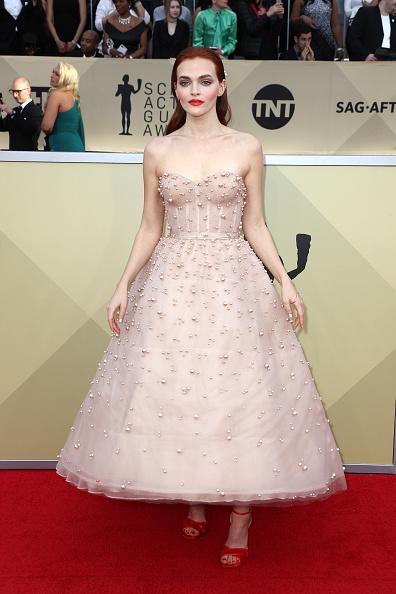 Screen Actors Guild Awards「24th Annual Screen Actors Guild Awards - Arrivals」:写真・画像(15)[壁紙.com]