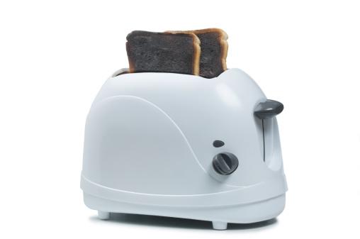 Loaf of Bread「Burnt Toast」:スマホ壁紙(17)