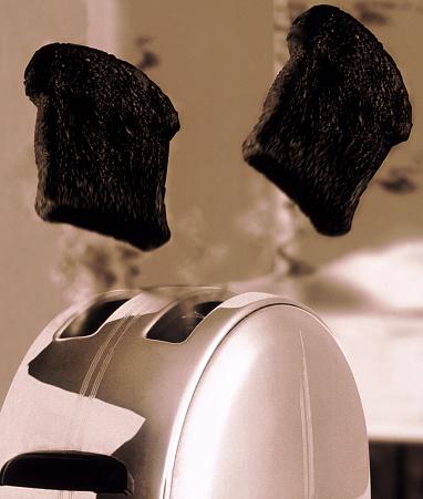 Burnt「Burnt toast」:スマホ壁紙(4)