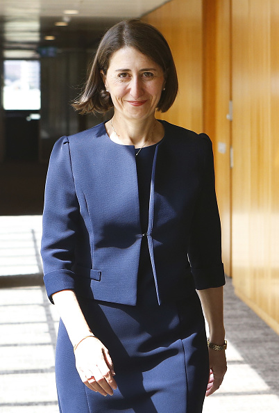 Daniel Munoz「NSW Liberal Party Meet To Choose New State Premier」:写真・画像(2)[壁紙.com]