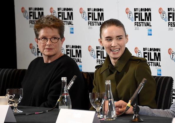 """Carol - 2015 Film「""""Carol"""" - Press Conference - BFI London Film Festival」:写真・画像(13)[壁紙.com]"""