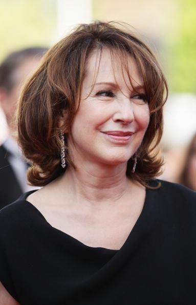 Nathalie Baye「Closing Ceremony - Red Carpet Arrivals: 63rd Cannes Film Festival」:写真・画像(3)[壁紙.com]