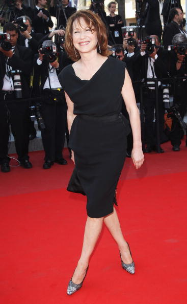Nathalie Baye「Closing Ceremony - Red Carpet Arrivals: 63rd Cannes Film Festival」:写真・画像(2)[壁紙.com]