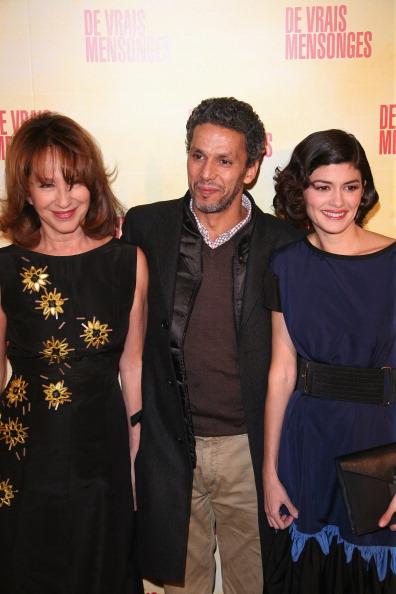 Audrey Tautou「'De Vrais Mensonges' - Paris Premiere」:写真・画像(14)[壁紙.com]