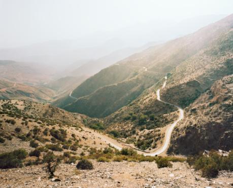 アトラス山脈「Tizi-n-tichka, High Atlas mountains, Morocco」:スマホ壁紙(17)