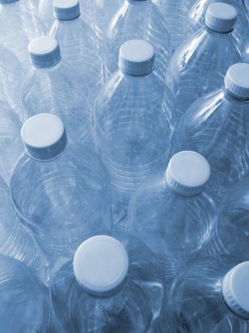 Bottle Cap「Empty water bottles」:スマホ壁紙(10)