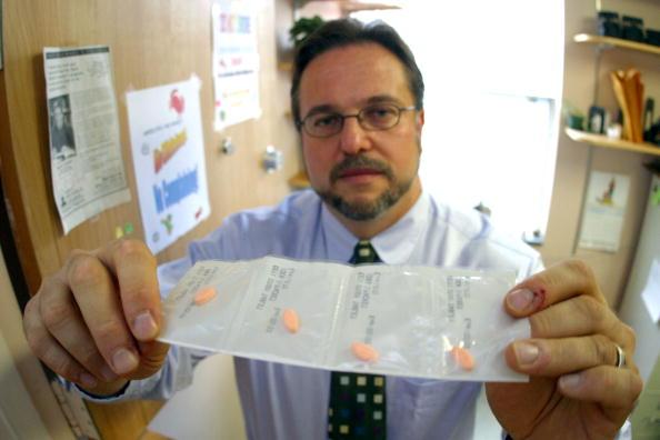 Medical Clinic「Alternate Heroin Withdrawl Treatment」:写真・画像(14)[壁紙.com]