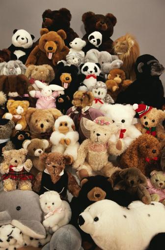 Stuffed Animals「Stuffed Animals」:スマホ壁紙(0)
