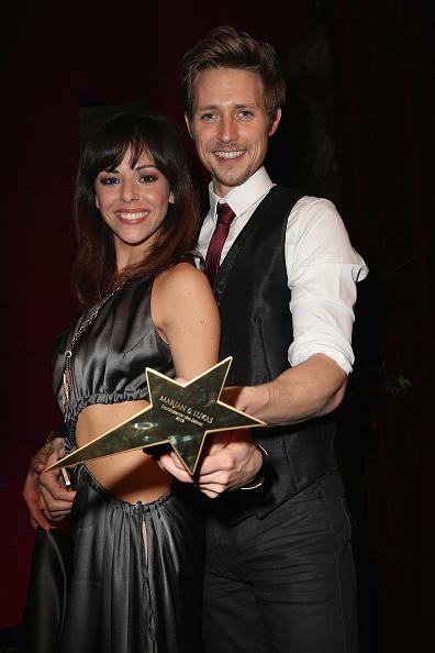 Mein Star des Jahres「'Mein Star des Jahres 2013' Awards」:写真・画像(3)[壁紙.com]