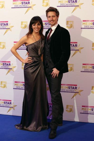Mein Star des Jahres「'Mein Star des Jahres 2013' Awards」:写真・画像(17)[壁紙.com]