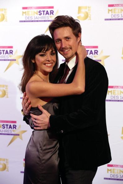 Mein Star des Jahres「'Mein Star des Jahres 2013' Awards」:写真・画像(15)[壁紙.com]