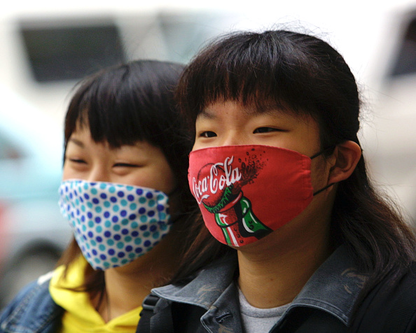 Fashion「SARS Outbreak Continues To Plague China」:写真・画像(4)[壁紙.com]