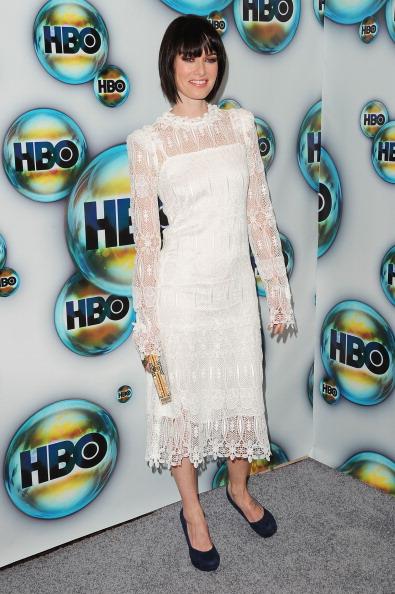 Gold Purse「HBO's Post 2012 Golden Globe Awards Party - Arrivals」:写真・画像(2)[壁紙.com]