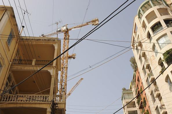 Construction Machinery「Ashrafieh Housing」:写真・画像(12)[壁紙.com]