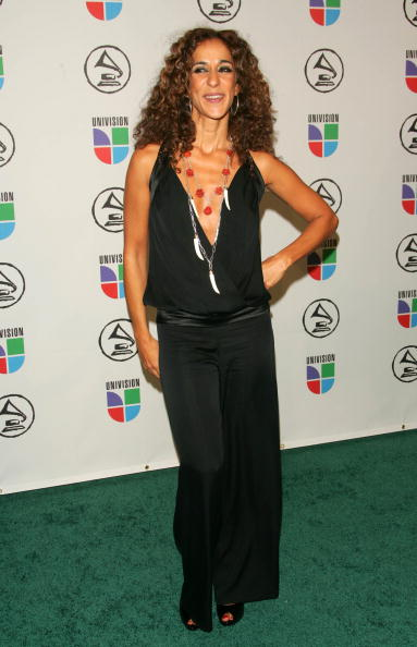 Seventh Occurrence「7th Annual Latin GRAMMY Awards - Arrivals」:写真・画像(12)[壁紙.com]