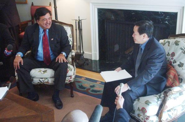 Rick Scibelli「NM Governor Richardson Meets With North Korean Envoys 」:写真・画像(8)[壁紙.com]