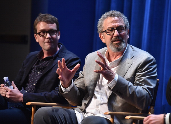 "Paley Center for Media - Los Angeles「The Paley Center For Media Presents An Evening With WGN America's ""Manhattan"" - Inside」:写真・画像(10)[壁紙.com]"