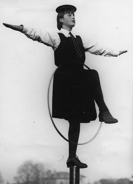 Balance「Balance Exercise Of A Girl」:写真・画像(14)[壁紙.com]
