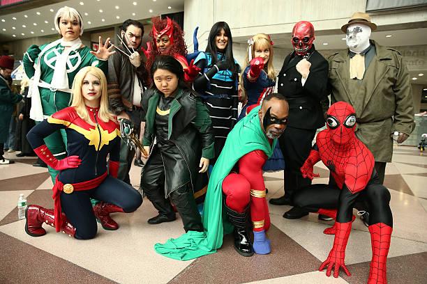 New York Comic Con 2013 - Day 1:ニュース(壁紙.com)
