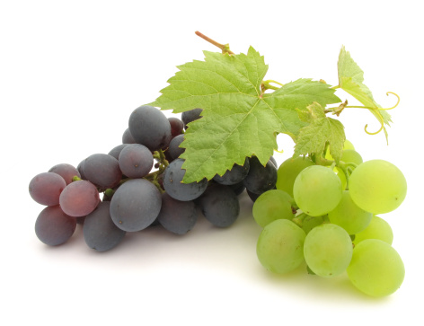 Grape「isolated grape」:スマホ壁紙(2)