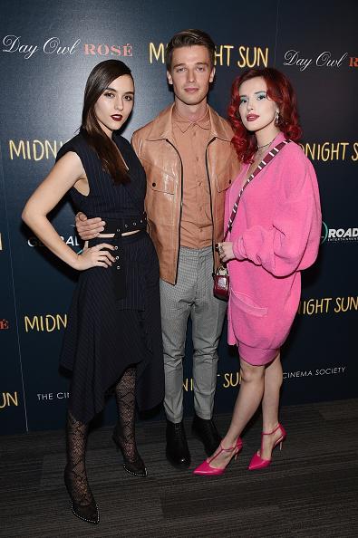 """Midnight Sun - 2018 Film「""""Midnight Sun"""" New York Screening」:写真・画像(6)[壁紙.com]"""