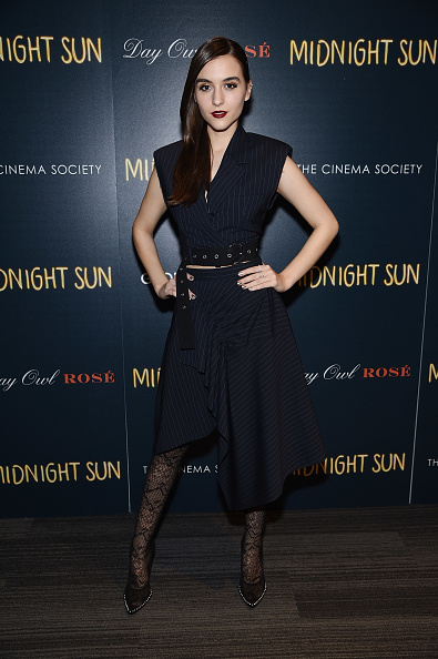"Hosiery「""Midnight Sun"" New York Screening」:写真・画像(14)[壁紙.com]"
