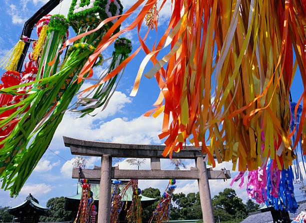 Star Festival Ornaments:スマホ壁紙(壁紙.com)