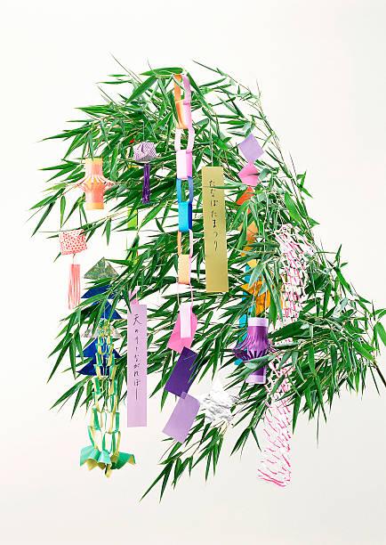 Star Festival Decoration:スマホ壁紙(壁紙.com)