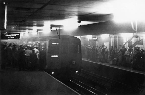 Passenger「Underground Alternative」:写真・画像(5)[壁紙.com]