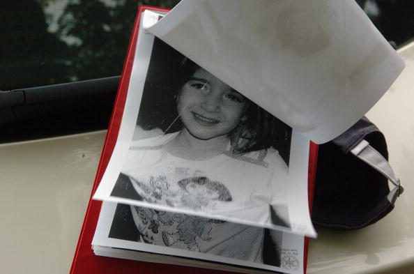 Elementary Age「Four-Year-Old Child Missing In Israel」:写真・画像(19)[壁紙.com]