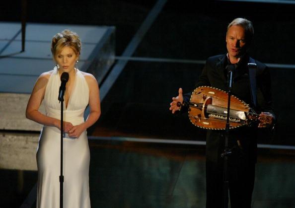 Transparent「76th Annual Academy Awards - Show」:写真・画像(11)[壁紙.com]