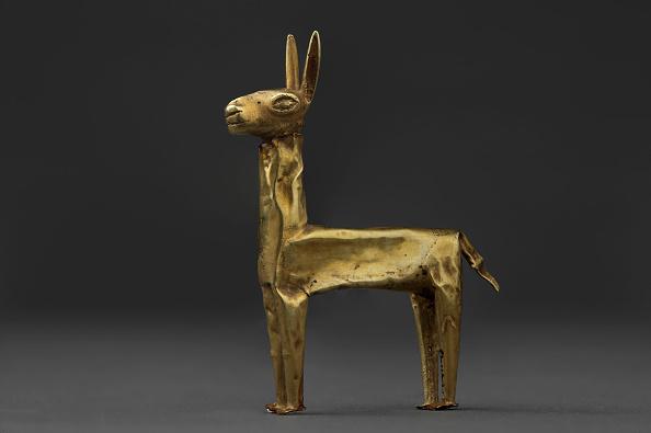 Gold「Gold Llama」:写真・画像(19)[壁紙.com]