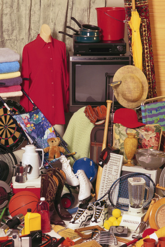 Belongings「Personal belongings」:スマホ壁紙(18)