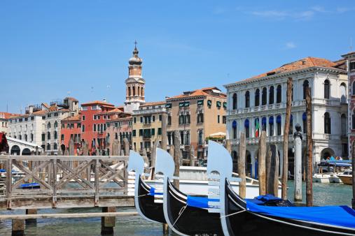 イタリア「Italy, Venice」:スマホ壁紙(5)