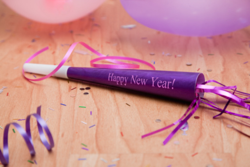 お正月「New year's eve」:スマホ壁紙(17)