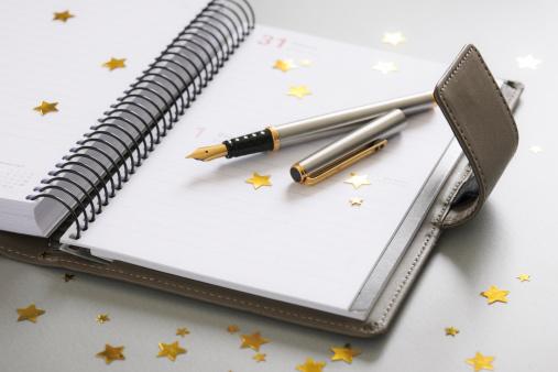 Manuscript「New Year's event」:スマホ壁紙(3)