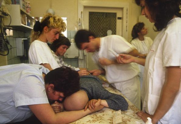 Surrounding「Child Cancer Patient」:写真・画像(7)[壁紙.com]