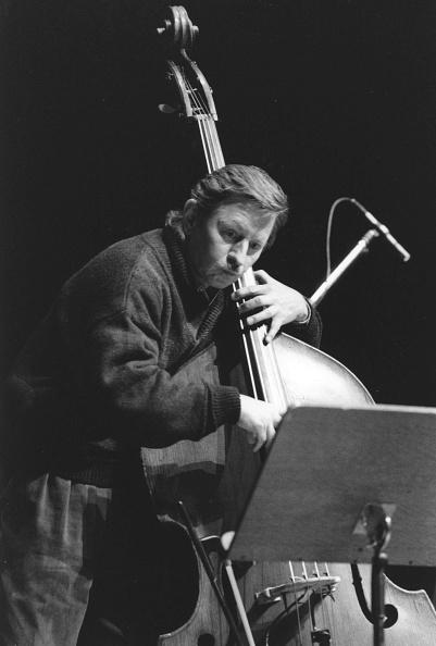 Saxophonist「George Mraz」:写真・画像(10)[壁紙.com]