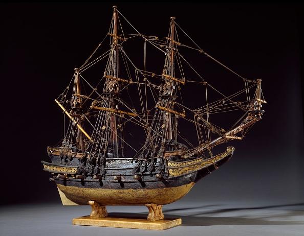 Model - Object「Model Ship」:写真・画像(0)[壁紙.com]