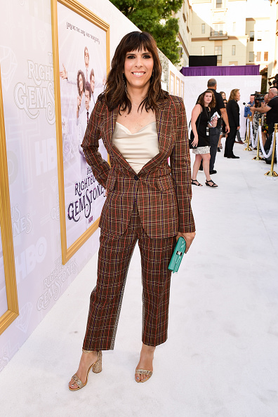 """Checked Suit「Los Angeles Premiere Of New HBO Series """"The Righteous Gemstones"""" - Red Carpet」:写真・画像(13)[壁紙.com]"""