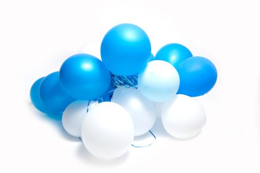 気球「熱気球」:スマホ壁紙(6)