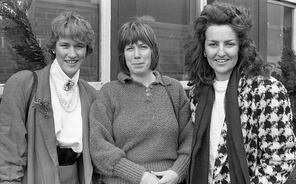 City Life「BBC World Srevice Live from Kitty O'Shea's 1987」:写真・画像(6)[壁紙.com]