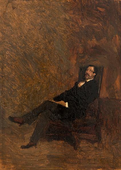 1870-1879「Jean Hippolyte Cartier De Villemessant (1810-1879). Creator: De Nittis」:写真・画像(7)[壁紙.com]