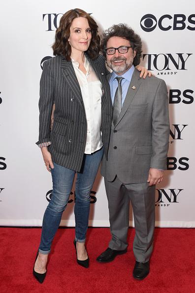 Horn Rimmed Glasses「2018 Tony Awards Meet The Nominees Press Junket」:写真・画像(13)[壁紙.com]