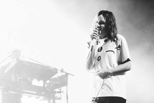 Tame「Tame Impala Performs At The Forum」:写真・画像(12)[壁紙.com]