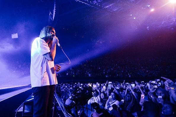Tame「Tame Impala Performs At The Forum」:写真・画像(15)[壁紙.com]