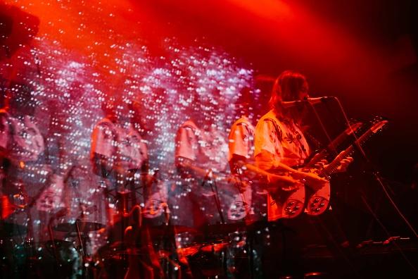 Tame「Tame Impala Performs At The Forum」:写真・画像(7)[壁紙.com]