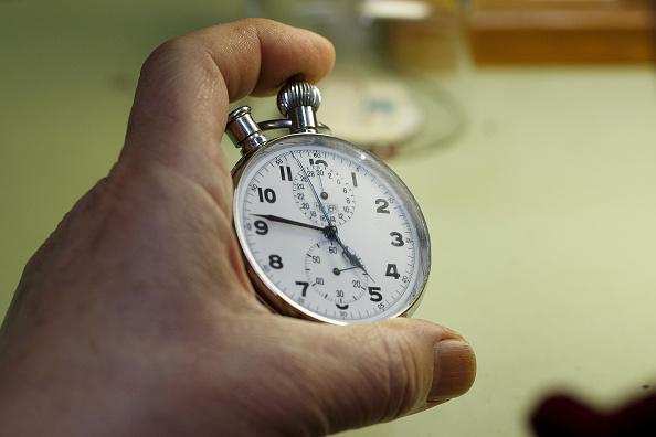 Jose Lopez「Watchmakers Check Puerta del Sol's Clock Ahead of New Year's Eve」:写真・画像(7)[壁紙.com]
